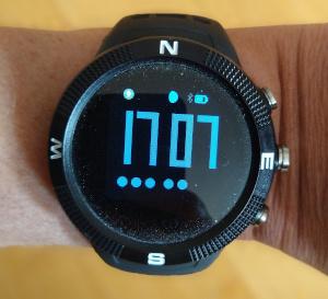 Uhren-Anwendung mit Javascript